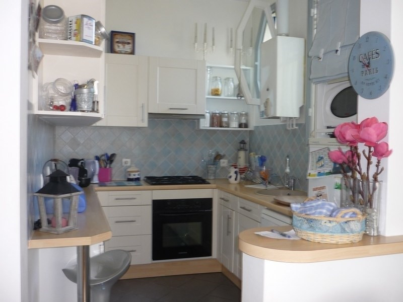 Location vacances maison / villa Saint-palais-sur-mer 1 500€ - Photo 5