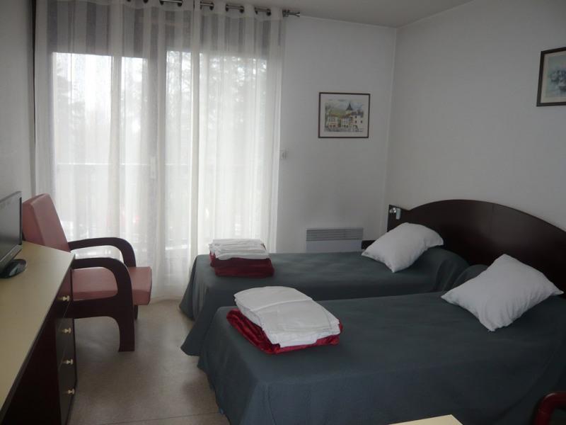 Location vacances appartement Dax 200€ - Photo 1