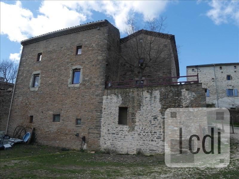 Vente maison / villa Saint-julien-les-rosiers 375000€ - Photo 3