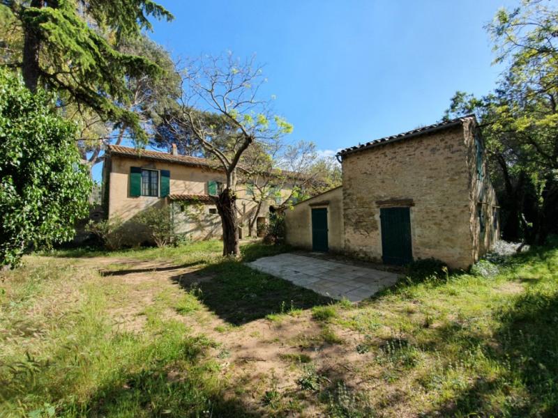Vente de prestige maison / villa Saint cyr sur mer 750000€ - Photo 1