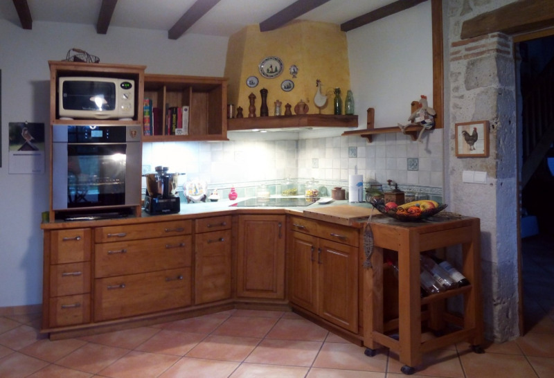 Sale house / villa Agen 394000€ - Picture 15