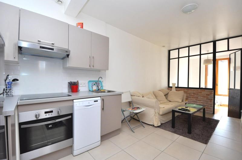 Sale apartment Cernay la ville 145 000€ - Picture 1