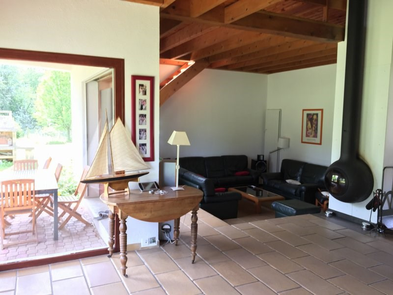 Vente maison / villa Perigneux 390000€ - Photo 4