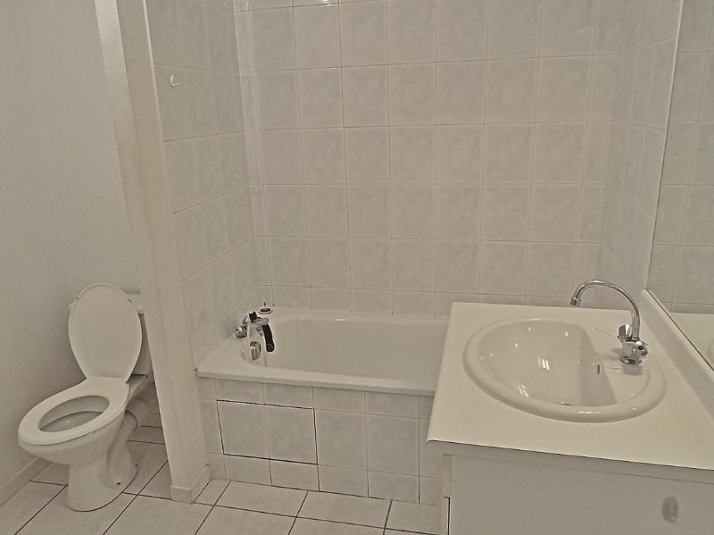Rental apartment Blagnac 495€ CC - Picture 8
