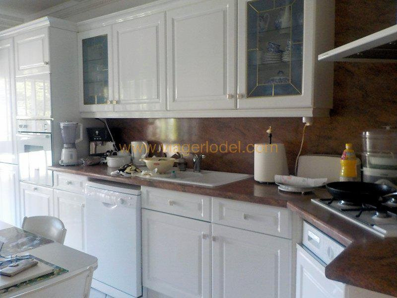 Viager appartement Antibes 52000€ - Photo 5