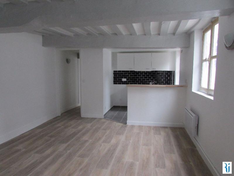 Rental apartment Rouen 645€ CC - Picture 1
