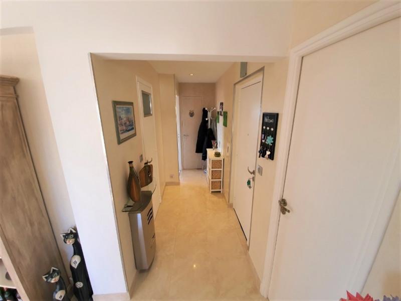 Vente appartement Antibes 329000€ - Photo 9