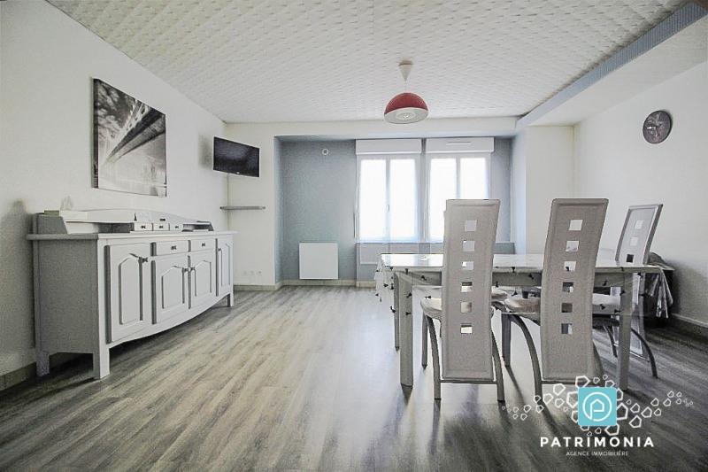 Appartement Clohars Carnoet 4 pièce (s) 93.10 m²