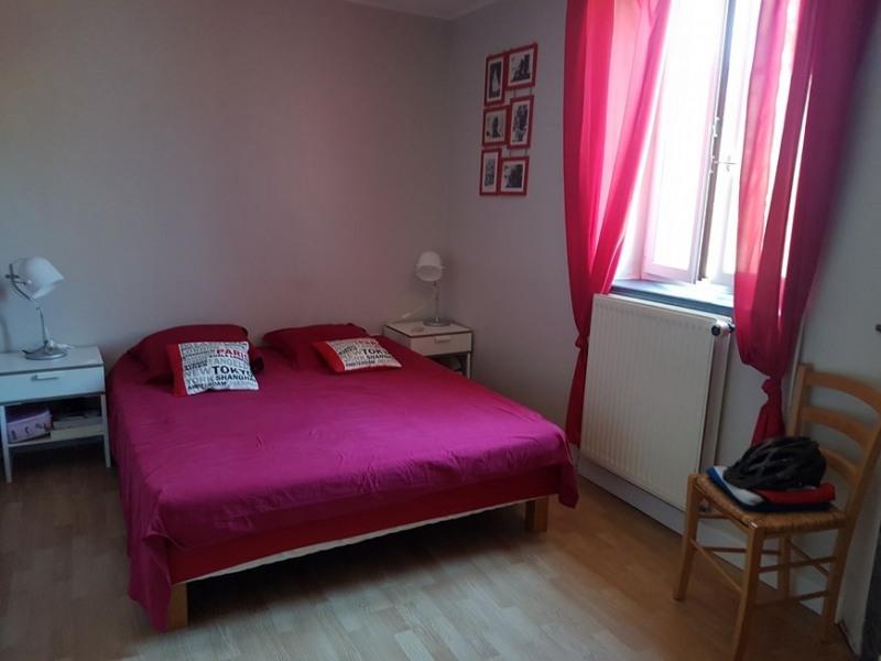 Sale house / villa Montigny-sur-loing 165000€ - Picture 5