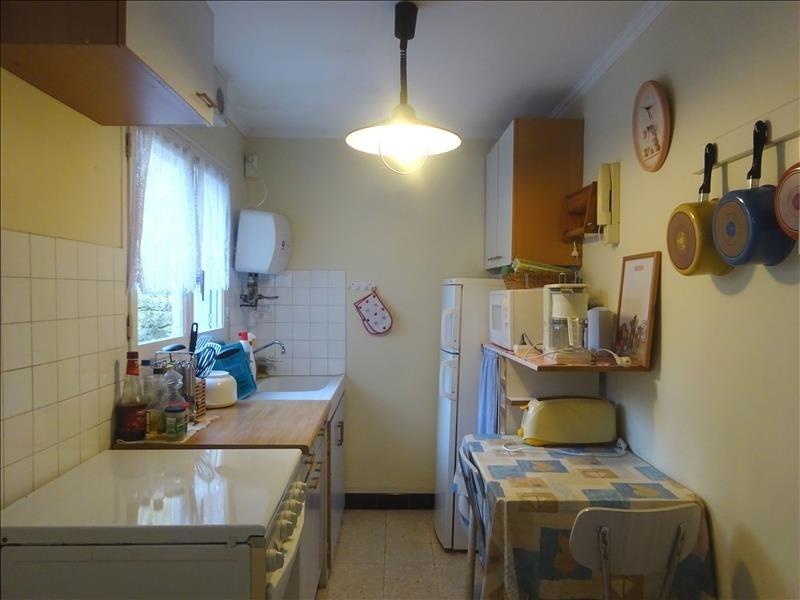 Sale house / villa Lannilis 64900€ - Picture 3