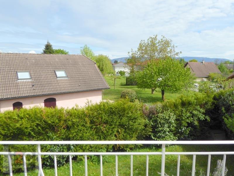 Venta  casa St genis pouilly 549000€ - Fotografía 8