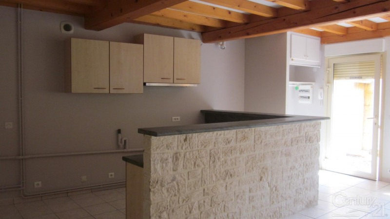 Rental apartment Morancé 677€ CC - Picture 2
