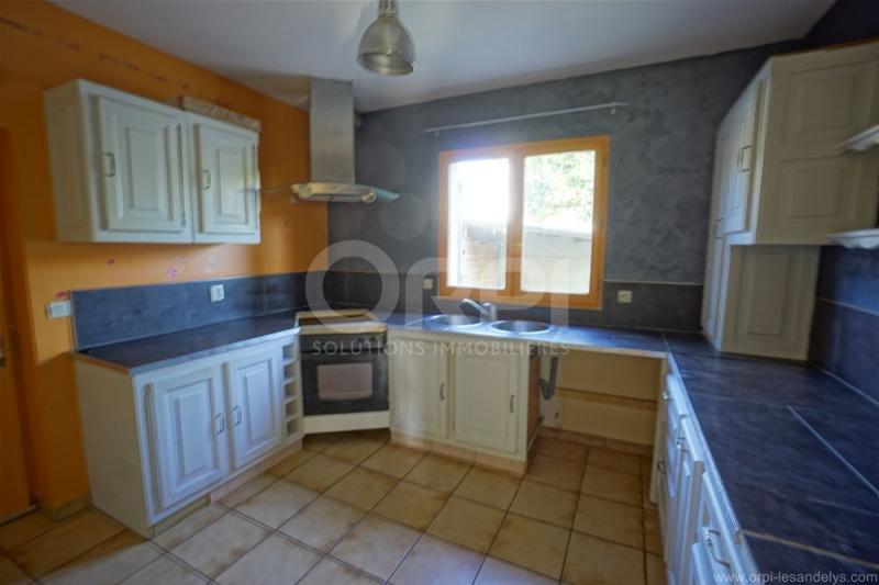 Vente maison / villa Les andelys 175000€ - Photo 4