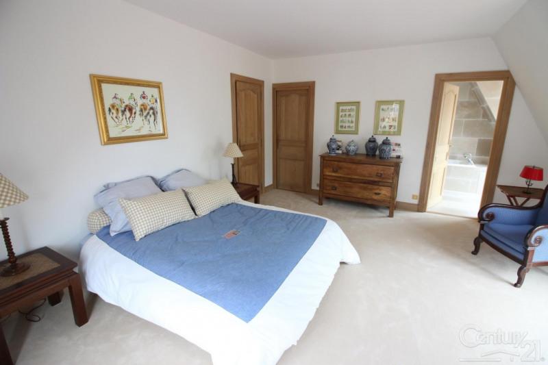 Престижная продажа квартирa Deauville 925000€ - Фото 14