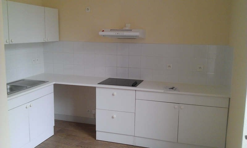 Location appartement Poitiers 549€ CC - Photo 1