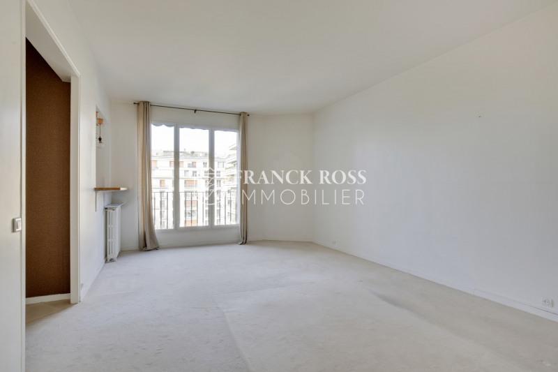 Alquiler  apartamento Paris 16ème 2860€ CC - Fotografía 2