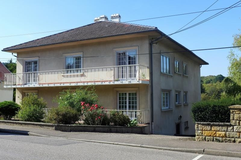 Sale apartment Metz 290 800€ - Picture 1