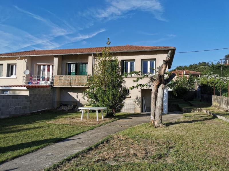 Revenda casa Roussillon 160000€ - Fotografia 1