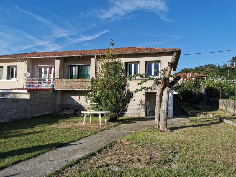 Verkoop  huis Roussillon 169000€ - Foto 1