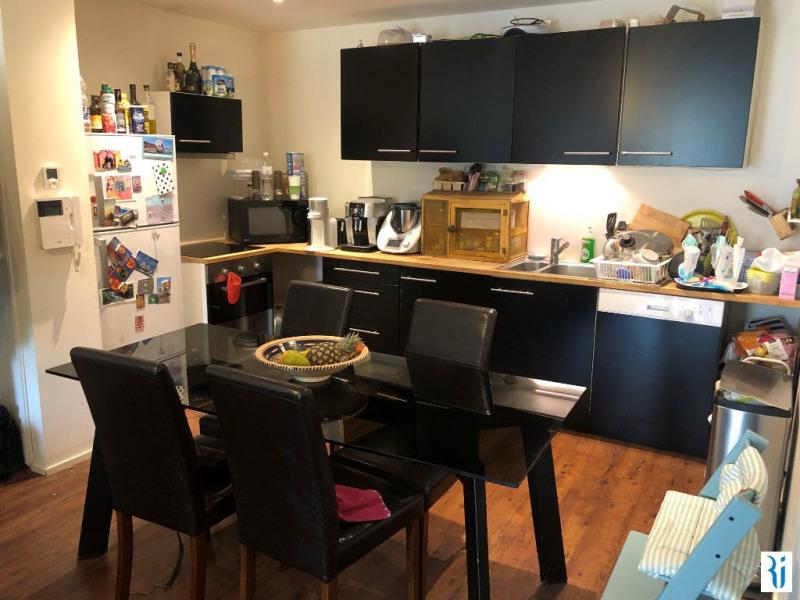 Location appartement Rouen 827€ CC - Photo 1