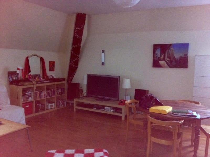 Rental apartment Dijon 604€ CC - Picture 1