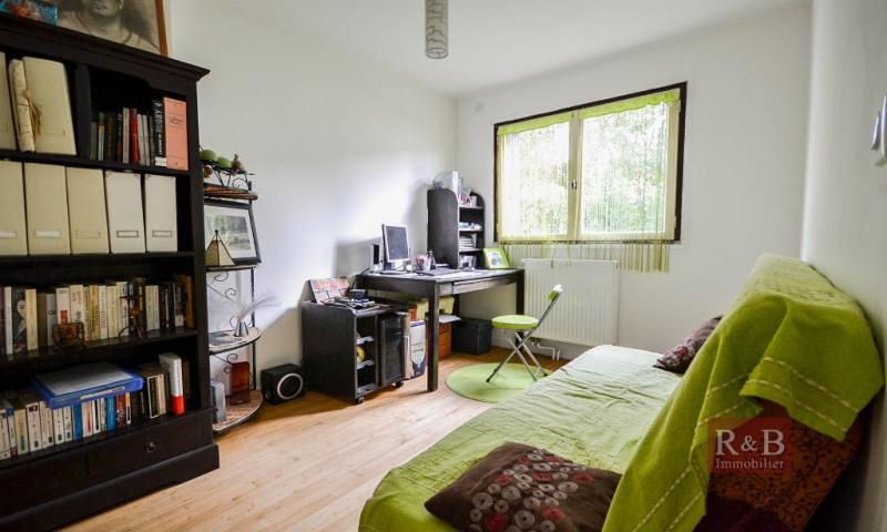 Vente maison / villa Villepreux 378000€ - Photo 8