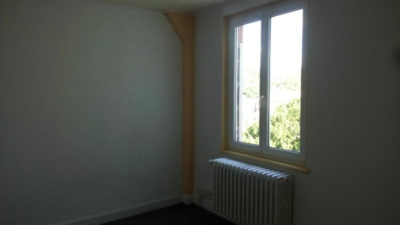 Rental apartment Wissembourg 460€ CC - Picture 4