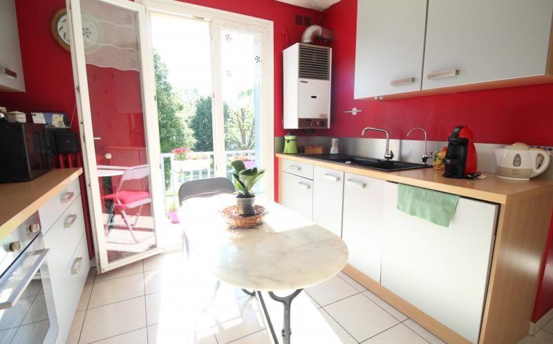 Vente appartement La tour du pin 97000€ - Photo 4