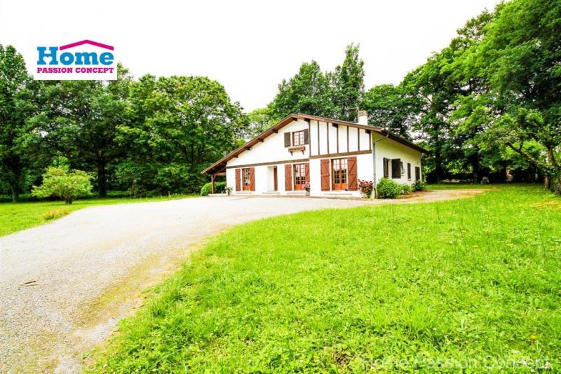 ORTHEVIELLE (40) Maison Landaise 7 pièces avec double garage