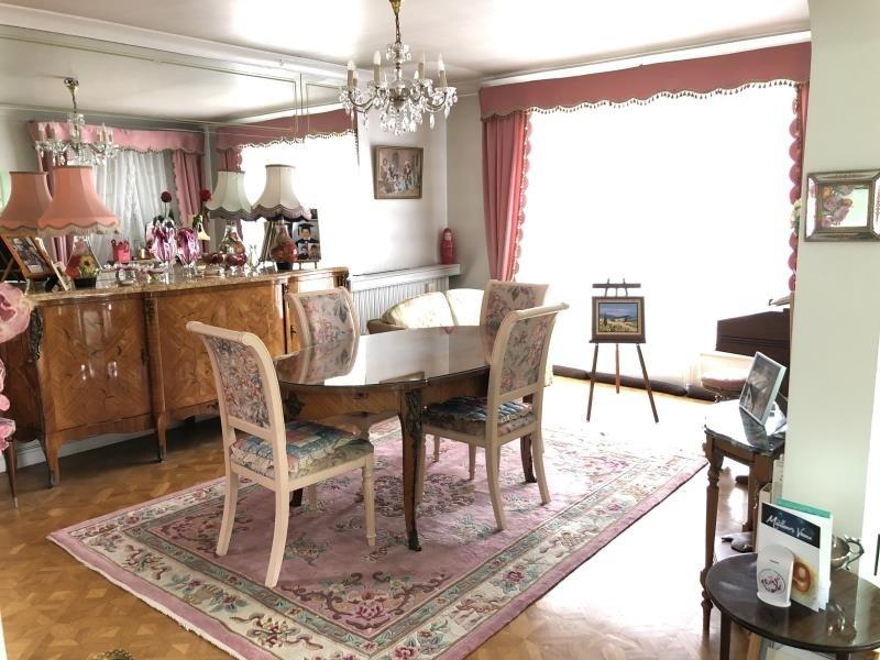Vente maison / villa Aulnay sous bois 470000€ - Photo 3