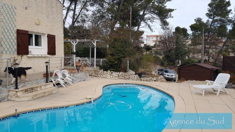 Vente de prestige maison / villa Peypin 575000€ - Photo 8