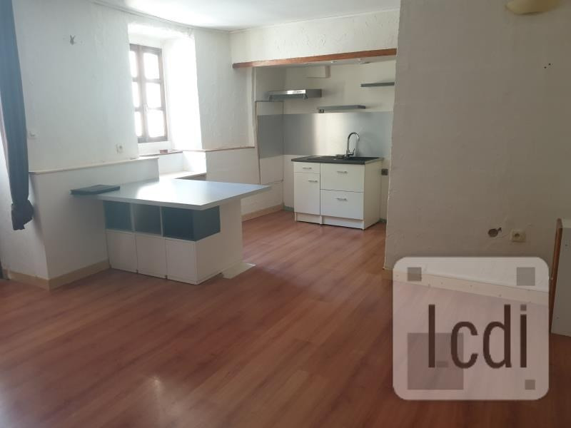Vente appartement Privas 54 500€ - Photo 4