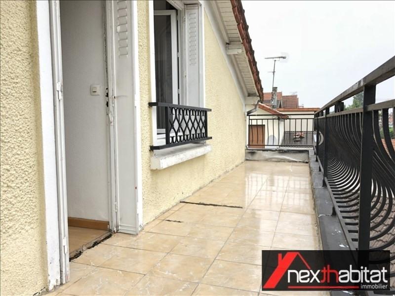 Vente maison / villa Livry gargan 364000€ - Photo 6