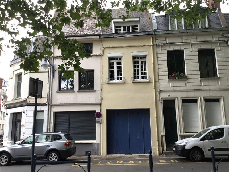 Sale house / villa Arras 182000€ - Picture 1