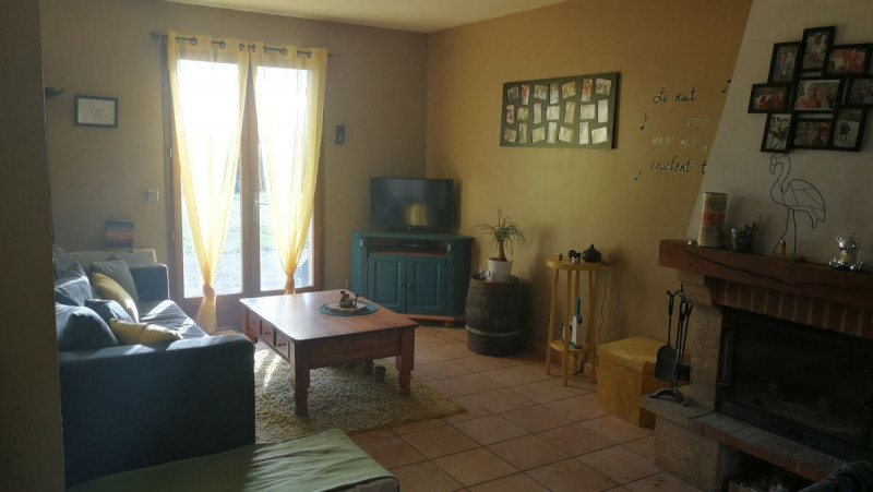 Sale house / villa Sainte-marguerite-de-viette 162 750€ - Picture 3