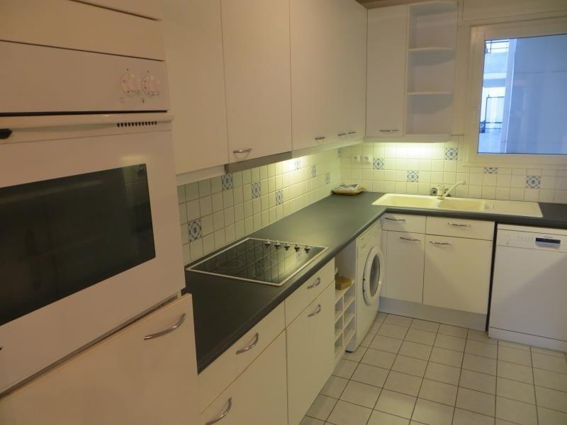 Vente appartement Issy les moulineaux 730000€ - Photo 7