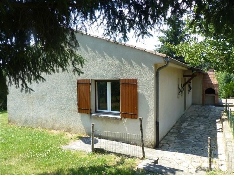 Vente maison / villa Environs de mazamet 149000€ - Photo 6