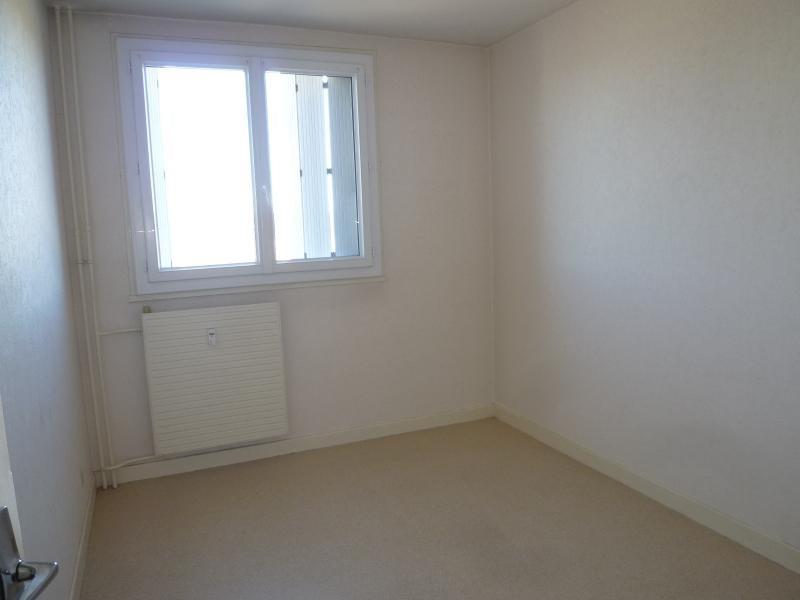 Vente appartement Cusset 117700€ - Photo 7