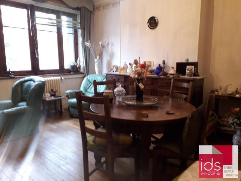 Vente appartement Chambery 169 000€ - Photo 4