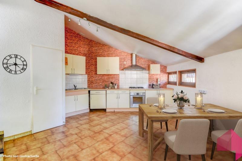 Sale house / villa Saint-orens-de-gameville 289000€ - Picture 2