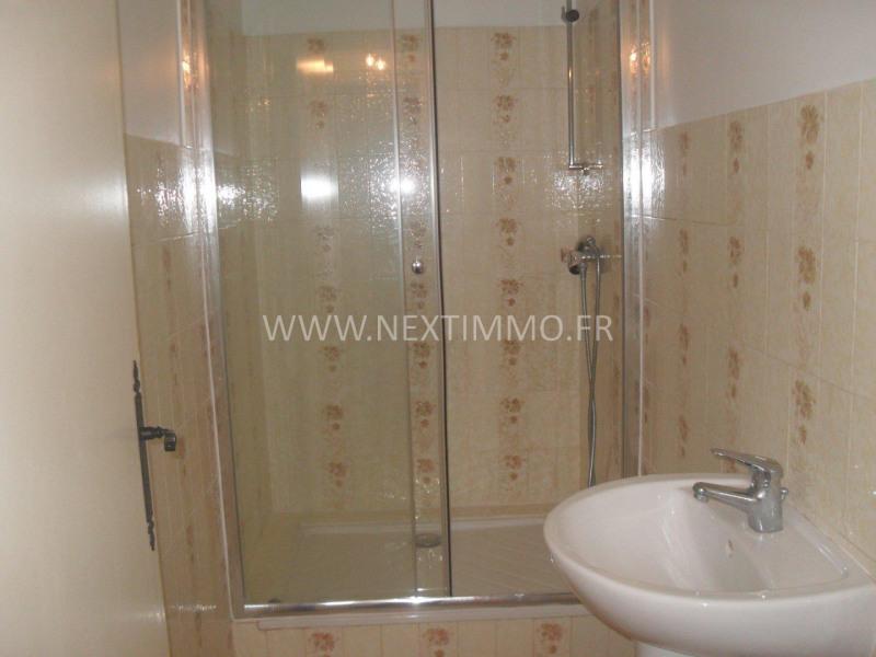 Location appartement Saint-martin-vésubie 430€ CC - Photo 5