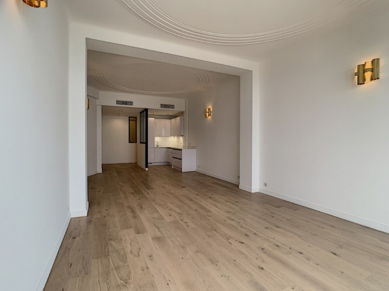 Deluxe sale apartment Nice 1 155 000€ - Picture 8