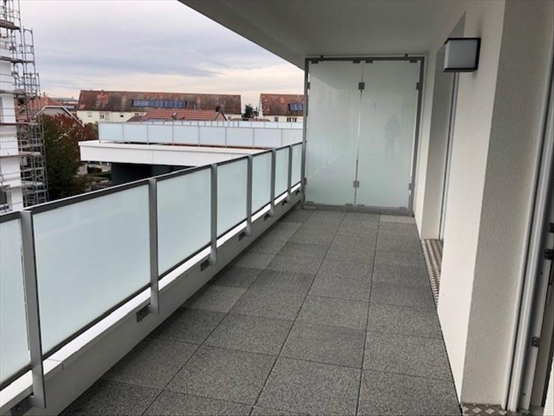 Rental apartment Bischheim 640€ CC - Picture 4
