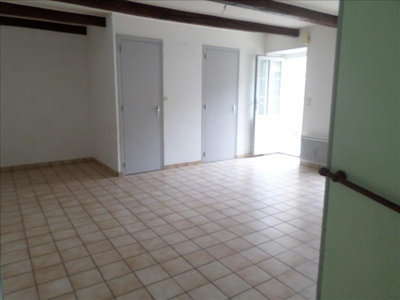 Vente maison / villa Civaux 77000€ - Photo 6