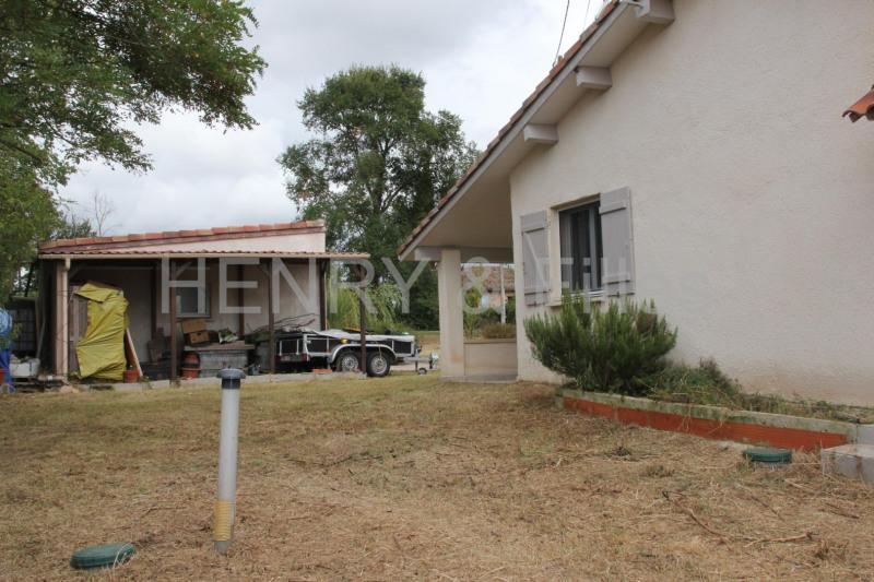 Sale house / villa L'isle en dodon 170000€ - Picture 23