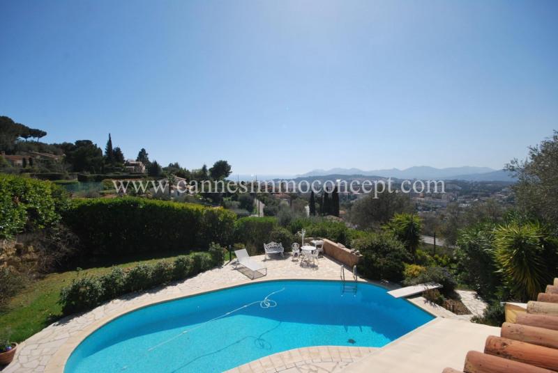 Deluxe sale house / villa Mougins 1375000€ - Picture 3