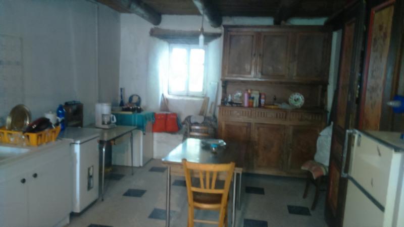 Sale house / villa Presailles 66000€ - Picture 7