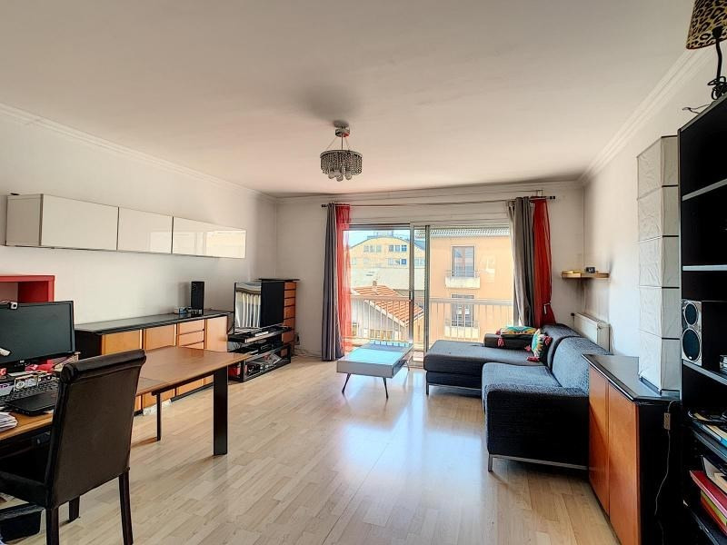 Sale apartment Chambery 225570€ - Picture 2