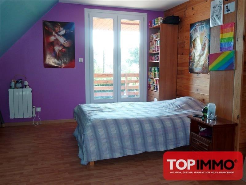 Sale house / villa Rammersmatt 275000€ - Picture 6