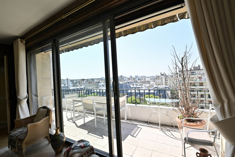 Sale apartment Paris 16ème 1 890 000€ - Picture 4